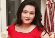 Danh hài Vân Dung tiết lộ lý do giấu chồng