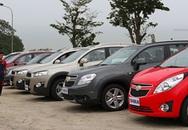 Cả chục mẫu ô tô mới khuấy động thị trường