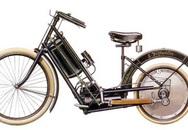 """Chiêm ngưỡng 10 xe máy thời """"tiền sử"""""""