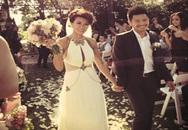Nhiều nghệ sĩ tới chúc mừng đám cưới ca sĩ Như Loan