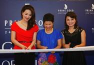 Cửa hàng Flagship thứ 2 của Prima Gold tại Hà Nội