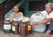 Sản xuất dầu ăn bằng đậu phộng trộn… lốp xe!