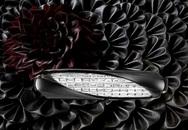 Smartphone nạm kim cương dành riêng cho quý bà