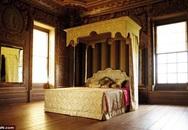 Cận cảnh giường đắt nhất thế giới mà đại gia Lê Ân đặt mua