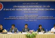 Phát động LH ảnh, phim phóng sự - tài liệu môi trường trong ASEAN năm 2013