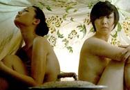 Những nữ diễn viên lộ vòng một gây bão làng phim Việt