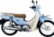 Honda sắp ra mắt 2 xe máy mới