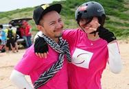 Hot girl Hàn bạn gái Tiến Đạt để lại... di chúc cho bố mẹ