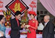 Những đám cưới hoành tráng của các hot girl Việt