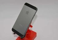 IPhone 5S lộ diện phiên bản màu xám