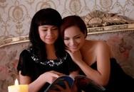 Những bà mẹ xinh đẹp của kiều nữ Việt