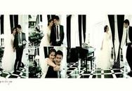Album ảnh cưới đẹp lung linh của Huy Khánh