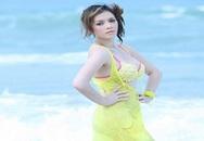 Mỹ nhân Việt hâm nóng tên tuổi với bikini gợi cảm