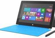 Microsoft giảm giá mạnh máy tính bảng cao cấp