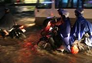 Cách xử lý xe máy sau khi lội nước