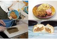 Kinh hãi những đồ ăn giả của Trung Quốc