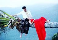 Bộ ảnh lãng mạn tuyệt đẹp của Mai Khôi và chồng Tây trước ngày cưới