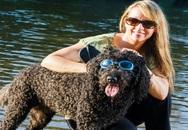 Kiếm triệu USD nhờ bán kính râm cho chó