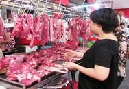 Thịt lợn sạch đưa từ quê lên hút khách