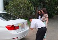 Angela Phương Trinh chính thức mua xe mới giá 2 tỷ