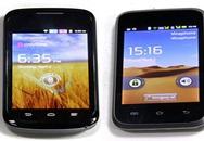 Mách bạn smartphone một triệu đồng đáng dùng