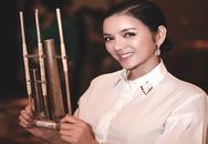 Lý Nhã Kỳ quyến rũ ở Indonesia