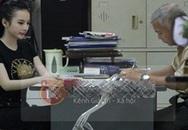 Angela Phương Trinh đi nộp phạt trình diễn phản cảm ở Hà Nội