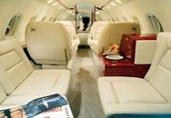 Máy bay 120 tỷ đồng của Thu Minh