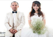 Hari: 'Anh Đạt muốn làm giấy kết hôn chứ không đám cưới'
