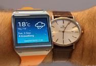 Chiêm ngưỡng chiếc đồng hồ thông minh mới ra của Samsung