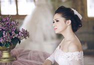 Hương Giang chuyển giới xinh như mộng khi làm cô dâu