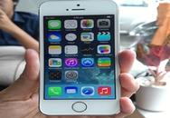 iPhone 5S đầu tiên tại Sài Gòn được bán với giá 52 triệu