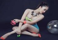 Những người đẹp Việt có sở thích khoe thân