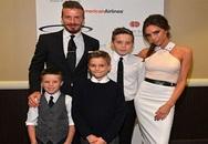 Tuyệt chiêu 'xử' chồng ngoại tình của Victoria Beckham