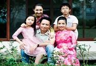5 bà mẹ kế lý tưởng nhất showbiz Việt