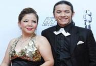Các bà mẹ 'siêu' trẻ trung của sao Việt