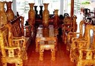 Những 'cục gỗ' tiền tỷ của đại gia Việt