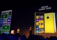 Nokia ra bộ đôi smartphone cỡ lớn, tốc độ nhanh