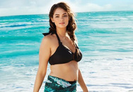 10 người mẫu 'béo' có ảnh hưởng nhất