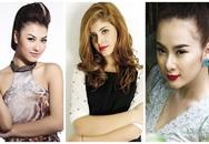 Các hot girl tự loại mình khỏi giấc mơ Hoa hậu