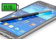 """Top 9 smartphone có pin """"trâu"""" nhất hiện nay"""