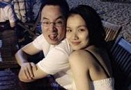 """Hoa hậu Thùy Lâm: """"Vợ chồng tôi chưa từng ghen tuông"""""""