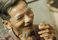 Xót xa cuộc sống khổ hạnh của NSƯT Trần Hạnh