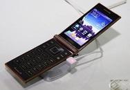 Smartphone nắp gập giá hơn 30 triệu đồng