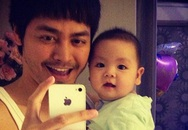MC Phan Anh tiết lộ về cách nuôi dạy các con yêu