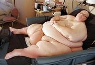 Tình yêu cảm động của người đàn ông béo nhất thế giới
