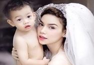 """Những """"sao"""" Việt không tiếc lời khen con mình"""