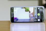 Smartphone 5-inch thiết kế tuyệt đẹp giành cho giới trẻ