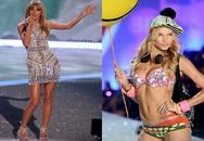"""Người mẫu Victoria's Secret có thể mất việc vì """"chê"""" Taylor Swift"""
