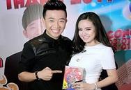 Sao Việt rầm rộ chúc mừng Trấn Thành làm show lớn